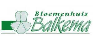 Bloemenhuis Balkema